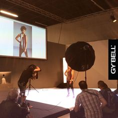 GY'BELL @ PHOTOKINA 2014 in Cologne - the deal: two photographers, one model, one fashion label GY'BELL and two magazin covers in four hours! #gybell #gybellaroundtheworld #gybellwithme #ilovegybell #mygybell #fashionhandmade #love #fashion #stylish #sporty #readytowear #l4l #swag #yolo #instacool #photokina2014 #shooting #live
