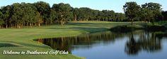 Bridlewood Golf Club in Flower Mound