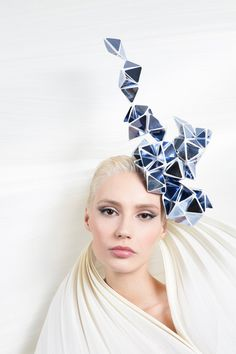 67030d66 Just found this absolutely amazing Philip Treacy Fascinator! Carrie  Jenkinson · Carrie Jenkinson Millinery