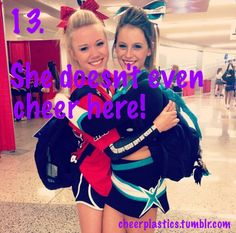 Changing quotes from everything, into cheer quotes...? Yes.