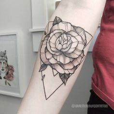 Graeme Maunder Van BC tattoo artist @graememaundertattoo