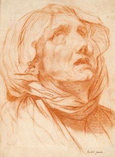 Artist Jean Baptiste Greuze    art.findartinfo.com