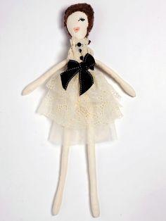 la Lovie - Couture Doll 08