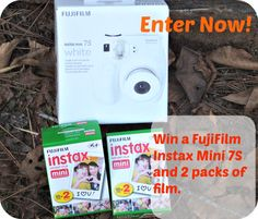 Fuji INSTAX the Life of the Party #productreview #giveaway #sponsored #instax