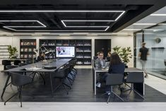 Hearst Offices – London