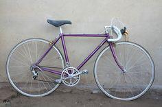 Sannino Road Bike Vintage 48 cm Campagnolo Modelo Velodrome   eBay