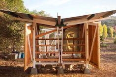 Alex Wyndham Santa Barbara Architecture and Design   HENhouse