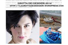 #Paslyartdesign#grottadeidesideri2014 evento moda