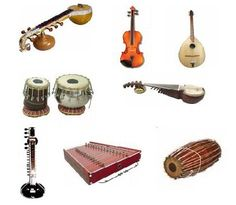 71 Best Indian Musical Instruments images in 2019 | Indian