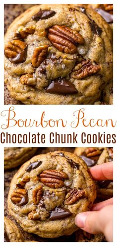 Holiday Cookie Recipes, Cookie Desserts, Holiday Baking, Just Desserts, Delicious Desserts, Dessert Recipes, Yummy Food, Holiday Cookies, Recipes Dinner