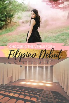 Filipino Debut – The Venue Filipino Debut, Debut Program, 18 Candles, Local Hotels, The Dj, Guest List, Figure It Out, Strapless Dress, Wordpress