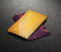 Free Business Card Template  http://www.ultraupdates.com/2014/07/business-card-template-psd/  #BusinessCard #FreeTemplate