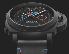 New Watch Alert: Panerai releases new Luminor Limited Edition Watches For 35th America's Cup and there are some cool-looking pieces among them and a perfect watch for watch- and sailing enthusiasts.   Article live now: http://www.ablogtowatch.com/panerai-luminor-watches-35th-americas-cup/