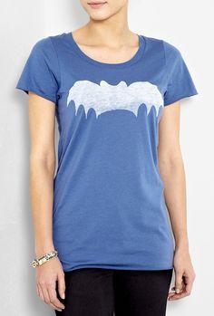 Bat Boyfriend T-Shirt by Zoe Karssen