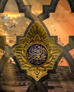 Angel Wallpaper, Allah Wallpaper, Islamic Quotes Wallpaper, Best Islamic Images, Islamic Pictures, Karbala Iraq, Hussain Karbala, Muslim Photos, Battle Of Karbala