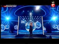 Х-фактор 3. Победная песня Аиды Николайчук - YouTube