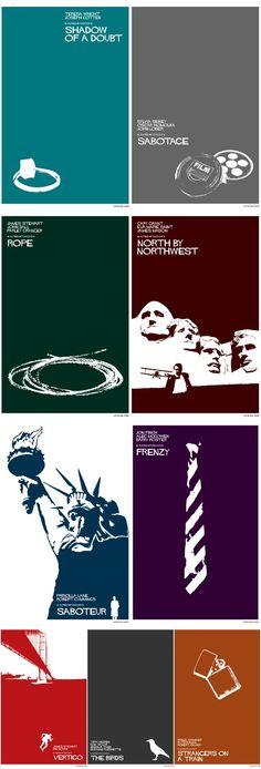 http://www.redesignrevolution.com/wp-content/uploads/2012/11/Minimalist-Versions-2-Alfred-Hitchcok-Movie-Posters.jpg