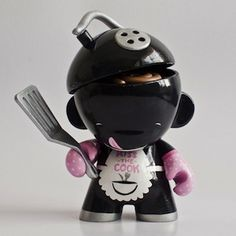 munny | munny is a vinyl figure made for artists and designers it provides a ...