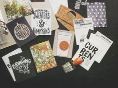 LifeLovePaper Fall Printables