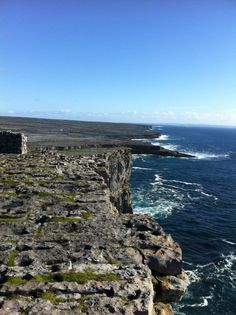 Faling in Love With Ireland on the Aran Islands