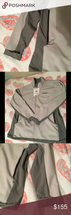 OPEN TO REASONABLE OFFERS!!! Patagonia Jacket Brand new with tags.  Patagonia Polartec Coat. Size Women  X-Large Patagonia Jackets & Coats