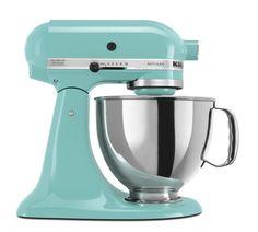 KitchenAid Aqua Color | $300