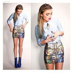 @fashionclimaxx2 #fashion #clothing #blackmilkclothing