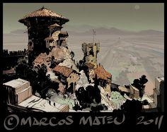 Marcos Mateu-Mestre
