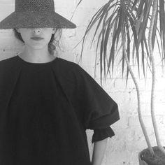 Our Prada chalk dress