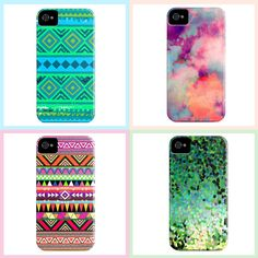 Awesome iPhone hoesjes