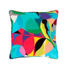 Kitty McCall cushion