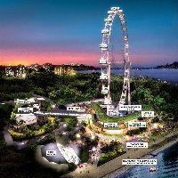 Singapore Flyer, Singapore favorite-places-spaces