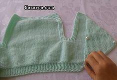 EN KOLAY 5 ERKEK BEBEK ÖRGÜ MODELLERİ | Nazarca.com Baby Knitting Patterns, Hand Knitting, Crochet For Kids, Crochet Baby, Knitted Baby Clothes, Teachers Pet, Easy 5, Crochet Fashion, Baby Kids