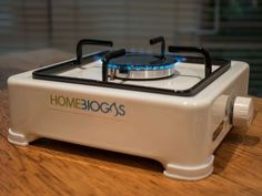 A new technology can transform organic waste generated by households into clean biogas and natural liquid fertilizer - NEWS   Find out more here:   https://www.indiegogo.com/projects/homebiogas-create-your-own-energy#/  HomeBiogas; Waste2Energy; Efficiency; Clean Energy; Sustainability; Energy You Can Trust; Sustainable Gas; Eco-Gas; Biogas; anaerobic digestion