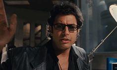 Aber hey: Wie hat es Jeff Goldblum mal schon so schön formuliert:
