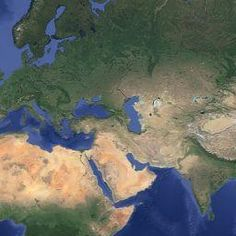 Map Treasure Hunt- Create a scavenger hunt across the globe, would be a great higher order activity for students to demonstrate knowledge of an area