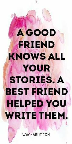 / Inspiring Friendship Quotes For Your Best Friend quotes Besties Quotes, Cute Quotes, Happy Quotes, Bffs, Good Quotes, Lesbian Quotes, Change Quotes, Wisdom Quotes, True Friendship Quotes