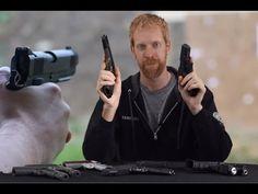 da59b905d271 Glock vs. 1911, which one wins? - YouTube Colt 1911, Survival Tools