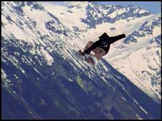 The Best Snowboard Scenes Filmed from Helicopter. This is Snowboarding.