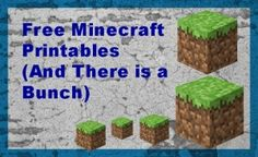 Lots and Lots of Free Minecraft Lesson and Printables - school outfits Minecraft Classroom, Minecraft Activities, Minecraft School, Minecraft Party, Minecraft Ideas, School Age Activities, Creative Activities, Creative Teaching, Activities For Kids