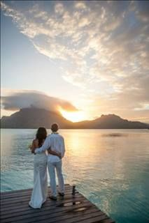 47 best bora bora wedding bliss images on pinterest bora bora sunset at the st regis bora bora photographer wim lippens junglespirit Choice Image