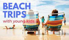 Happy kids = happy vacation