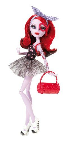 52 Meilleures Images Du Tableau Ma Collection Monster High Monster