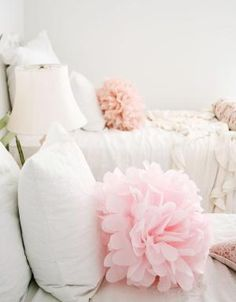 adorable for a little girls room by jenna