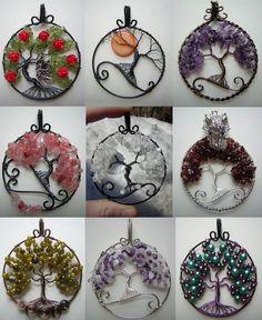 Tree+of+Life+Pendant+Collage+2+by+Pinkfirefly135.deviantart.com+on+@deviantART