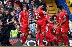 """Simeone aprovechará la crisis del Liverpool para hacerse con una """"ganga"""""""