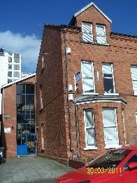 59 Fitzwilliam Street, Belfast, BT9 6AX  For Rent Monthly £880