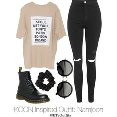 949 best images about Kpop inspired outfits on Pinterest   BTS ...