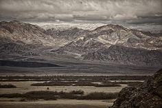 Snow Peaks - Black And White - by Stuart Litoff 1-stuart-litoff.artistwebsites.com #landscapephotography #snowcappedmountains