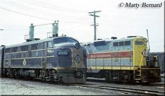 The Livonia, Avon and Lakeville Railroad is best known in the railfan community as operating an all-Alco fleet of diesels, dating back to when it acquired its first in 1972, an RS-1 #20 which remains in operation on the fleet (ex-Lake Erie, Franklin & Clarion). Since that time the railroad has grown its fleet to an S2 switcher and several four-axle road-switchers.